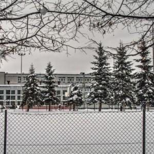 Obrazek newsa Zimowy pokaz mody