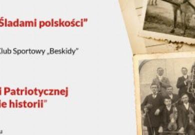 Obrazek galerii PROJEKT: SPOTKANIA Z HISTORIĄ POLSKIEJ KULTURY W HAŁCNOWIE