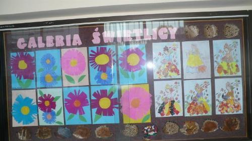 Obrazek galerii GALERIA PRAC NA ŚWIETLICY 2014/2015