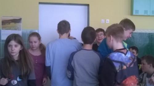 Obrazek galerii WYBORY KSIĄŻEK - WYNIKI