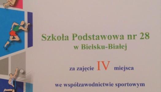 Obrazek newsa Miejskie Igrzyska Dzieci