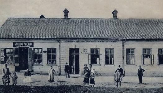 Obrazek newsa SPOTKANIA Z HISTORIĄ POLSKIEJ KULTURY W HAŁCNOWIE