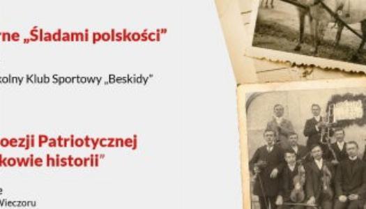 Obrazek newsa PROJEKT: SPOTKANIA Z HISTORIĄ POLSKIEJ KULTURY W HAŁCNOWIE