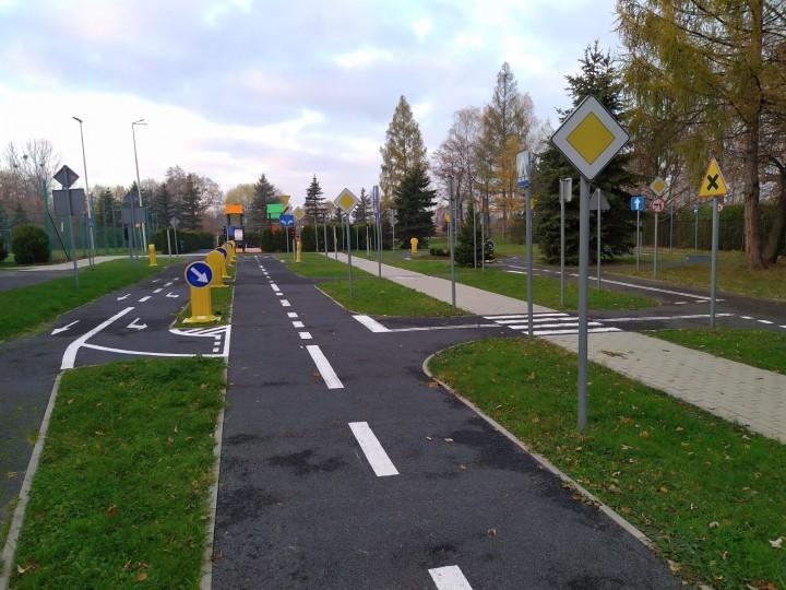 Obrazek newsa Karta rowerowa