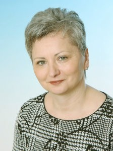 mgr Małgorzata Wawrzuta